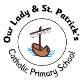 Our Lady and St. Patrick's