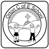 Orton Church of England Primary School Logo