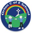 Orton CofE Primary School Logo
