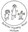 Parkview Nursery School Logo