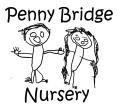 Penny Bridge Nursery Logo