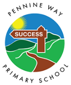 Pennine Way Primary School Logo