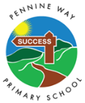 Pennine Way Primary School Logo