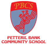 Petteril Bank Community School Logo