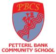 Petteril Bank Community School Logo