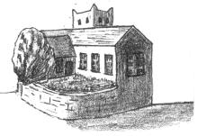 Plumbland Church of England Primary School Logo
