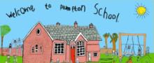 Plumpton School Logo