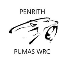Pumas WRC