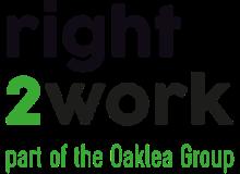 Right2Work Logo