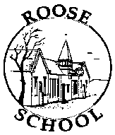 Roose Community Primary School Logo