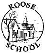 Roose Community Primary School Logo