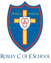 Rosley Church of England Primary School Logo