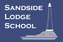 Sandside Lodge School Logo