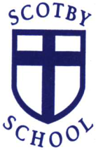 Scotby Church of England Primary School Logo