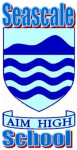 Seascale Primary School Logo