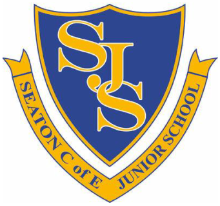 Seaton Church of England Junior School Logo