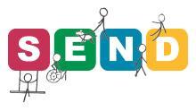 SEND Team logo