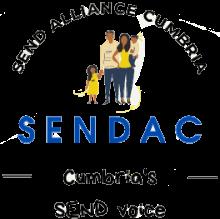 SENDAC Logo
