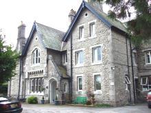 Silver Howe Care Centre, Kendal