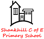 Shankhill Church of England Primary School Logo