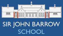 Sir John Barrow School Logo
