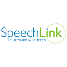 Speech Link Multimedia Ltd Logo