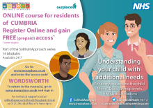 Solihull Approach Promotional Poster