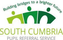 South Cumbria Pupil Referral Service logo