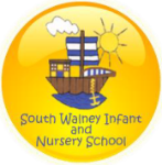 South Walney Infant & Nursery School Logo