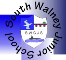 South Walney Junior School Logo