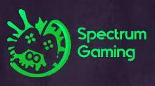 Spectrum Gaming logo