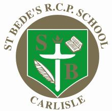 St Bede's Catholic Primary School Logo