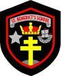 St Benedict's Catholic High School Logo