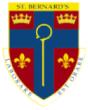 St Bernard's Catholic High School Logo