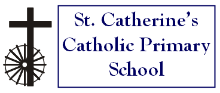 St Catherine's Catholic Primary School Logo