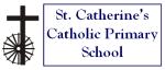 St Catherine's Catholic Primary School Logo