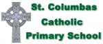 St Columba's Catholic Primary School Logo