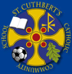 St Cuthbert's Catholic Community School Logo