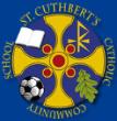 St Cuthbert's Catholic Community School Logo