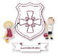 St Cuthbert's Catholic Primary School - Windermere Logo