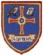 St Cuthbert's Catholic Primary School Wigton Logo