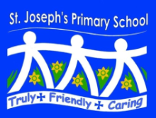 St Joseph's Catholic Primary School - Cockermouth Logo