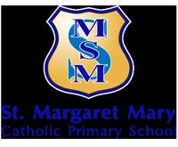 St Margaret Mary Catholic Primary School Logo