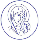 St Mary's Catholic Primary School - Whitehaven Logo