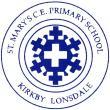 St Mary's CofE Primary School Logo