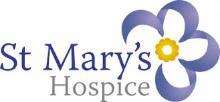 St Mary's Hospice Logo