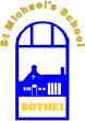 St Michael's CofE Primary School (Bothel) Logo