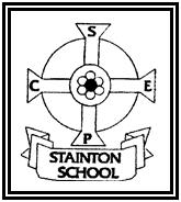 Stainton CofE Primary School Logo