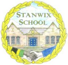Stanwix Primary School Logo