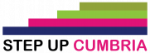 Step Up Cumbria logo
